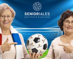 Senioriales Foot Feminin Senior