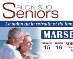 Salon des Seniors Marseille 2019