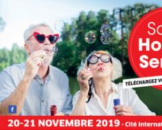 Senioriales Salon Horizon Seniors Lyon 2019
